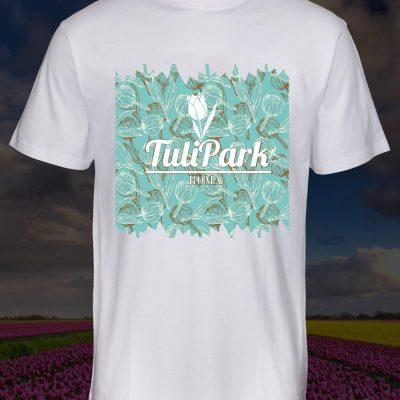 Maglietta di tulipark roma