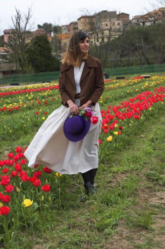 valentina correani a tulipark roma